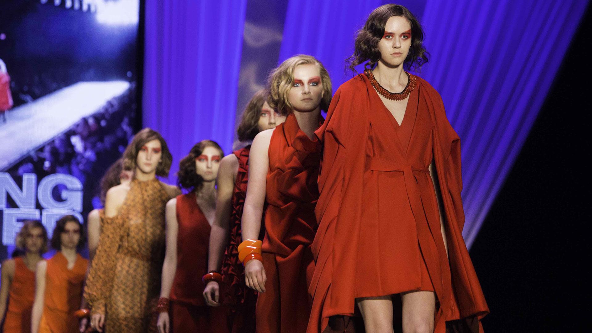 Tickets On Sale Now Charleston Fashion Week